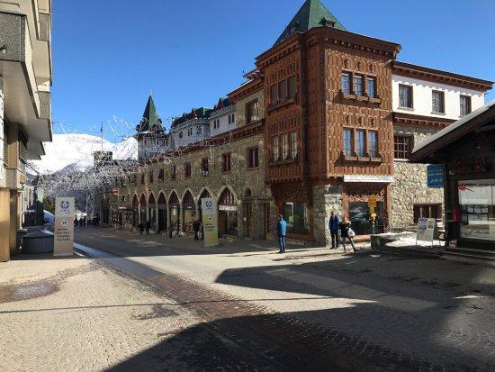 Hotel Schweizerhof: photo8.jpg