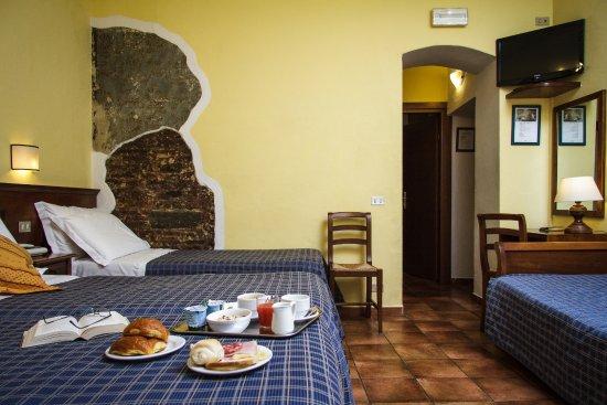 Hotel Nizza Florence Tripadvisor