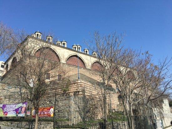 Tophane-i Amire Kultur ve Sanat Merkezi