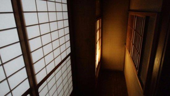Hostel Ayame: 個室8畳和室タイプ