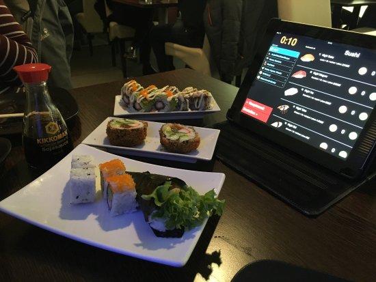 Noori Restaurant Menu
