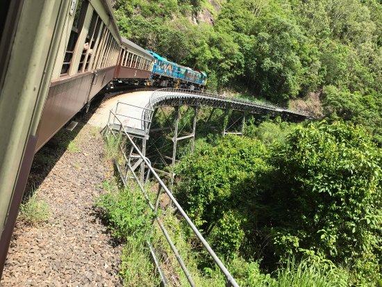 Kuranda Scenic Railway: photo3.jpg