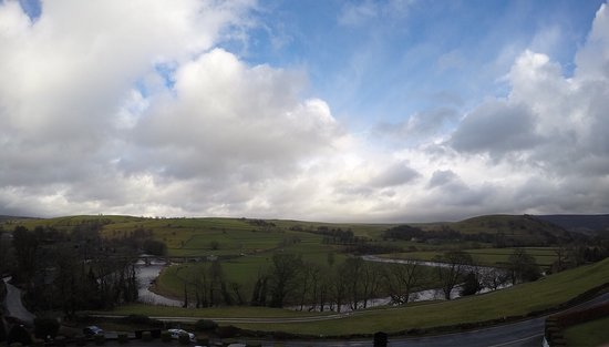 Burnsall, UK: photo0.jpg
