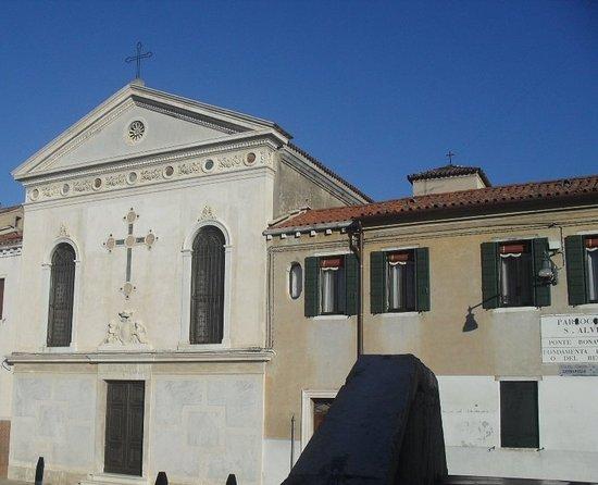 Monastero dei Santi Giuseppe e Bonaventura in Venezia