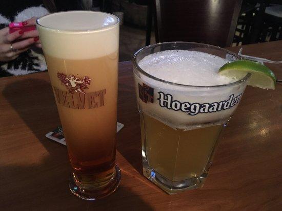 The Dubliner Irish Pub: Cool Dubliner Pub 👍🏼👍🏼👍🏼 Cheers!