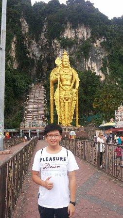 Selangor, Malaysia: 這是石洞的關鍵領域