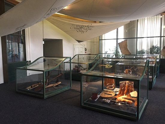 Naprstek Museum of Asian, African and American Cultures