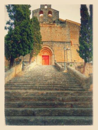 Iglesia de Selva