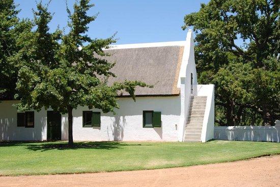 Западно-Капская провинция, Южная Африка: einfach schön