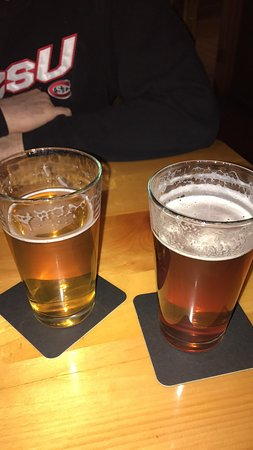 Fitger's Brewhouse Brewery and Grille: photo0.jpg