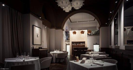 Photo of Italian Restaurant Pipero Al Rex at Via Torino 149, Rome 00184, Italy