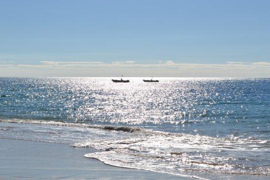 Aldiana Fuerteventura: Blick aufs Meer