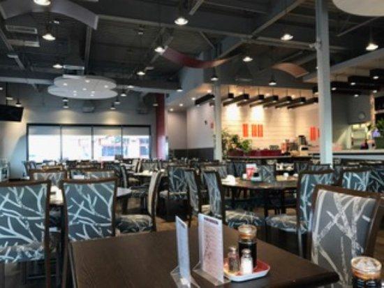 Chinese Restaurant Calgary Trail Edmonton