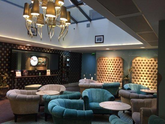 ラ プリマ ファッション ホテル Image