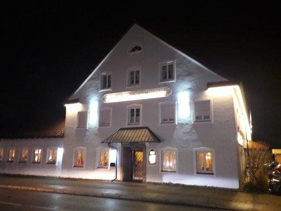 """Hallbergmoos, Tyskland: 20170217_185207_large.jpg"""""""