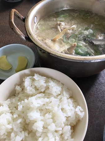 Asahi-machi Photo