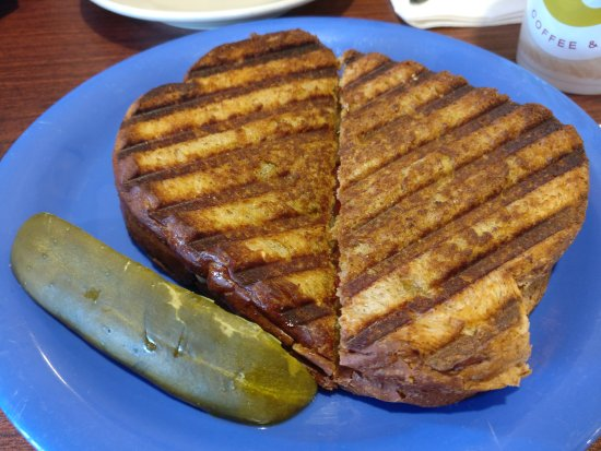 Fairfield, OH: Sandwich