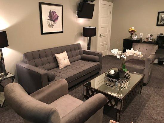 Culpeper Center Suites
