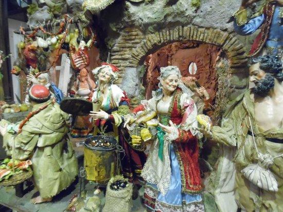 ROZETKA   Рождественская композиция с фигурками Вертеп DISO 11 ...   413x550
