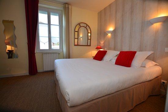 Hotel La Closerie Photo