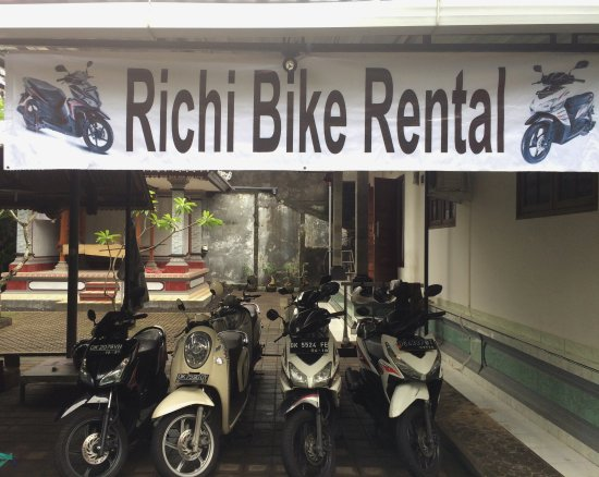 ‪Richi Bike Rental‬