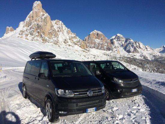 Cortina Taxi.net