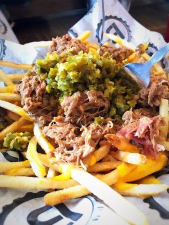 Gahanna, Огайо: Porky Fries