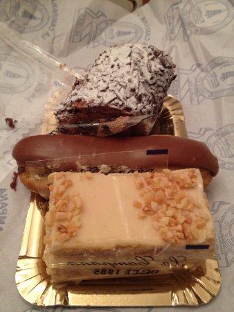 recipe: yum yum pastry [32]