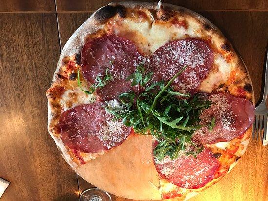 glutenfri pizza århus