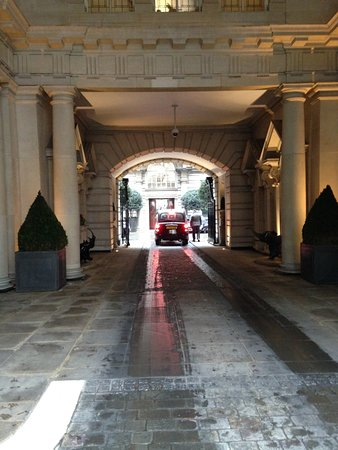 Rosewood London Photo