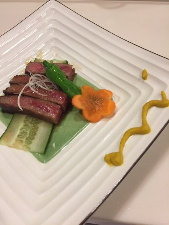 Picture of shinzo japanese cuisine singapore for Asian cuisine singapore
