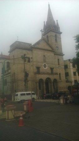 Church of Sao Sebastiao e Sao Francisco de Assis: Igreja