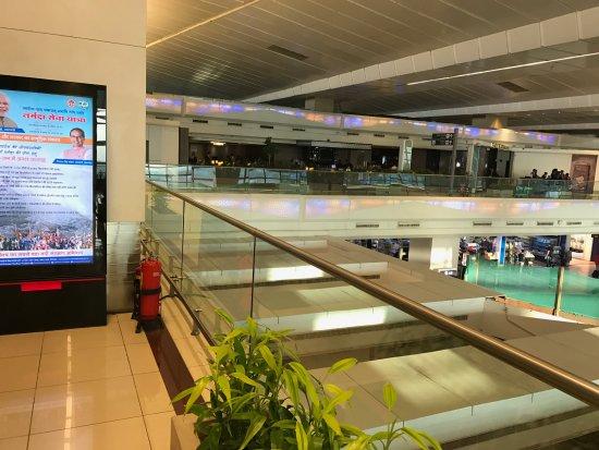 Plaza Premium Lounge, Terminal 1D Domestic Departures - Airside