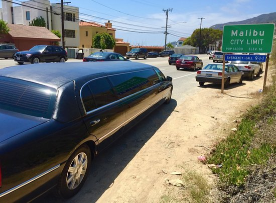Los Angeles County Limousine