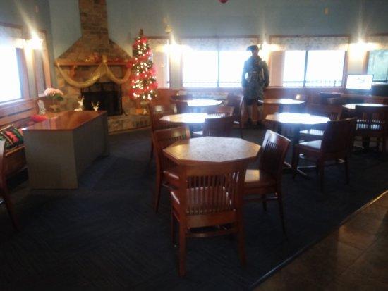 Bryan's Spanish Cove: SUM donde tambien se desayuna
