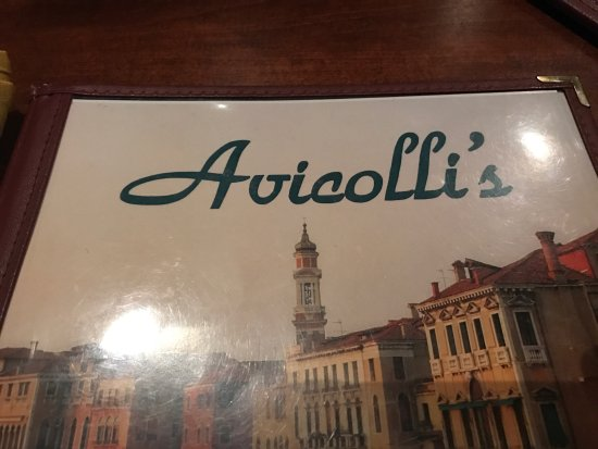 Liverpool, NY: A excellent evening at Avicollis