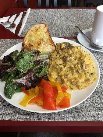 Newmarket, Canadá: The Italian Gourmet