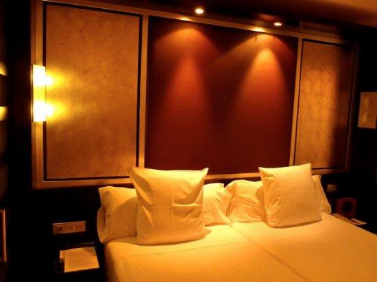 巴塞羅那美麗雅酒店照片