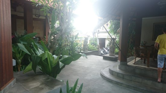 Foto Inata Hotel Monkey Forest