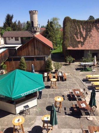 Maria-Theresien - Destillerie Im Turmhof