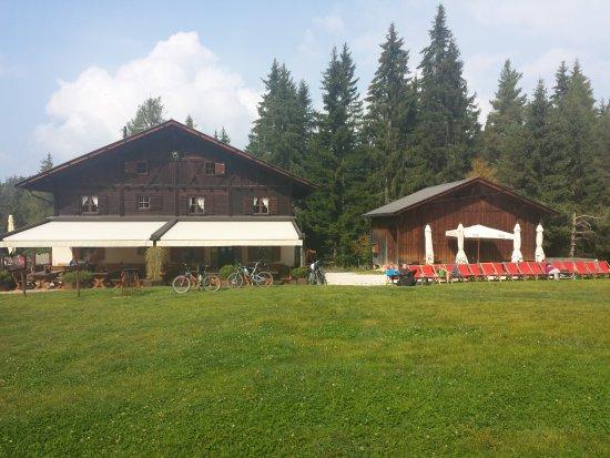 Obereggen, Italien: Baita