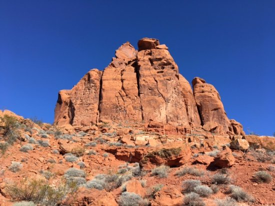 Red Mountain Resort : Snow Canyon