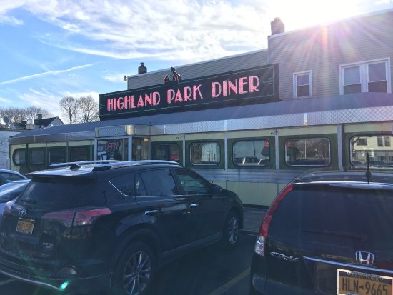 Highland Park Diner : photo0.jpg