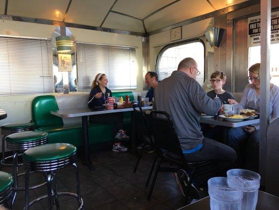 Highland Park Diner : photo2.jpg