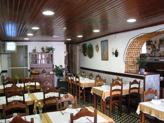 Pensão Restaurante Fredemar