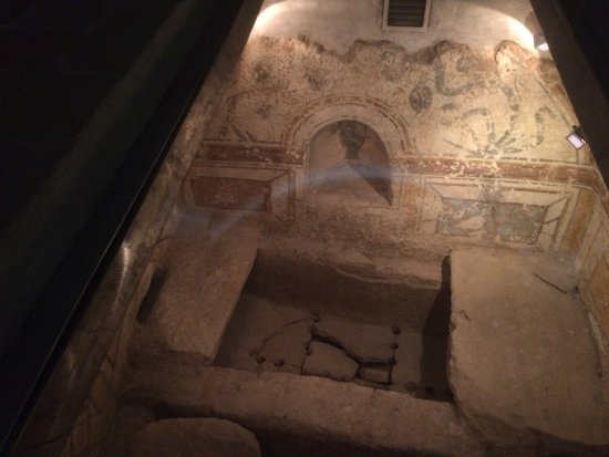 Early Christian Mausoleum: photo7.jpg