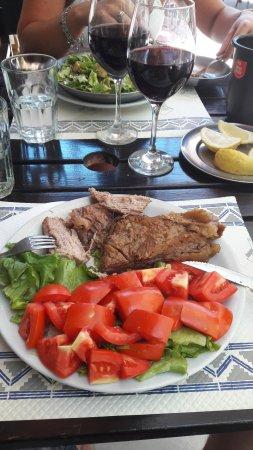 Termas Cacheuta - Terma Spa Full Day: Almuerzo buffet (no incluye bebidas)