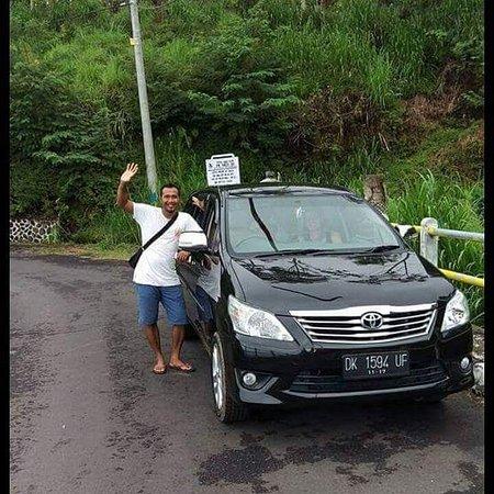 Kerobokan, Indonesia: Bali Driver Ketut - Bali Local Private Driver