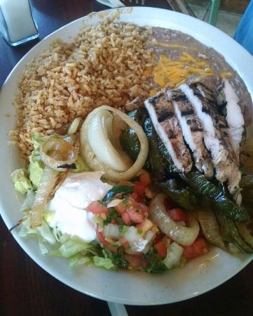 TaMolly's Mexican Restaurant