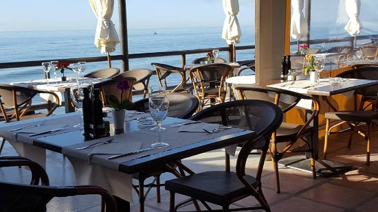 Restaurante sinbad 39 s en marbella con cocina otras cocinas espa olas - Cocinas marbella ...